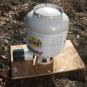 How Long Does a Small Propane Tank Last