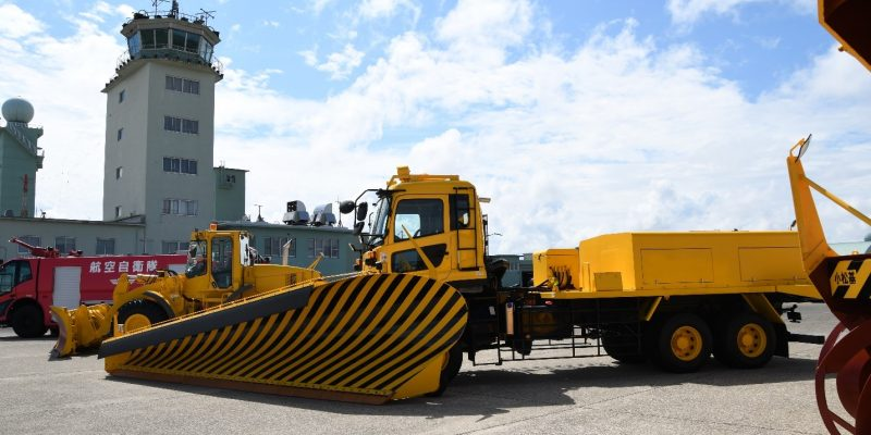 How To Operate a Snowplow