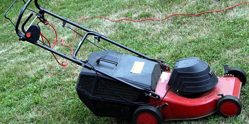 How To Start a Husqvarna Land Mower In 6 Easy Steps