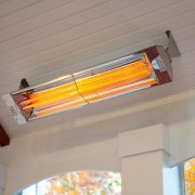 Infrared Heater and Cancer