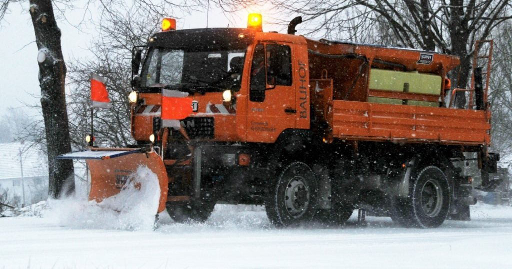 Know How to Wire a Snowplow