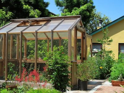 The History of Greenhouses