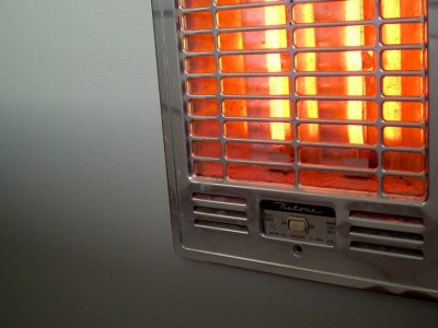The Venting Process for Infrared Ceramic Heaters