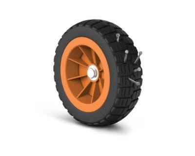 WORX Wheelbarrow Wheel