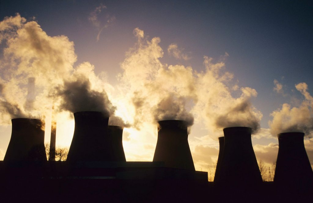 Why Are There Different Types of Greenhouse Gases