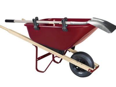 8 Amazing Ways to Use a Wheelbarrow