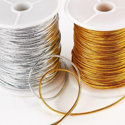 Braided Cord Strings