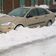 Can You Put a Snow Plow on a Regular Car