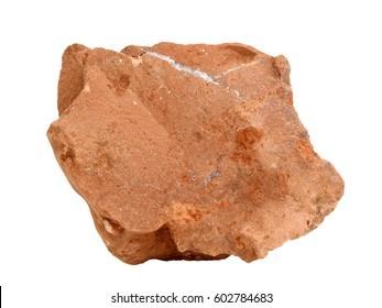 Clastic Sediments Minerals