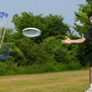 Frisbee Video Games