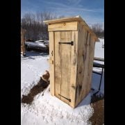 How to Make an Outdoor Storage Shed