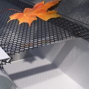 How to Remove Mesh Gutter Guards