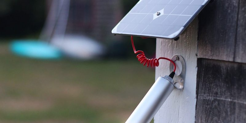 Portable Solar Lights