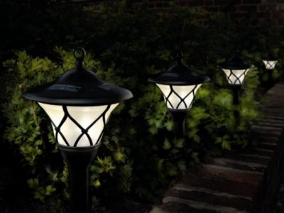 Things to contemplate once selecting a Garden Solar Light