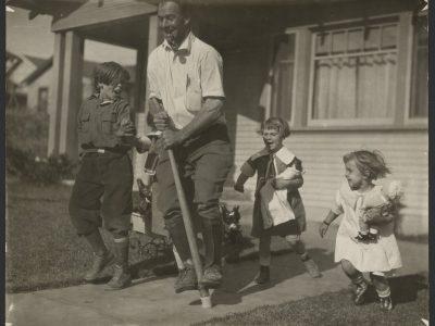 What Year Were Pogo Sticks Invented