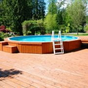 What are the Pros and Cons Of above Ground Pools