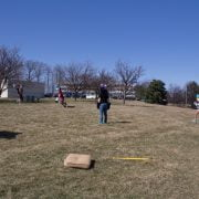 Wiffleball How to Play at 45ft